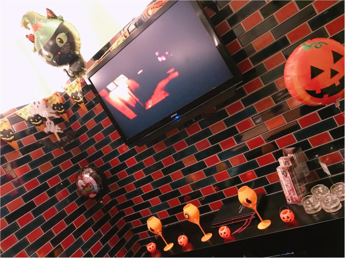 【モアハピ部10期☆】大人数ハロウィン女子会を開催しました♡!!_1
