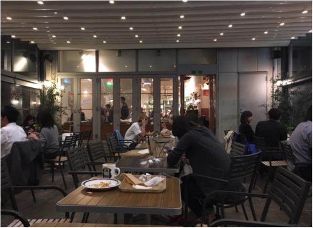 新宿で落ち着けるカフェ探してない?♡ホントは教えたくないオススメのお店(*´∀`*)_14