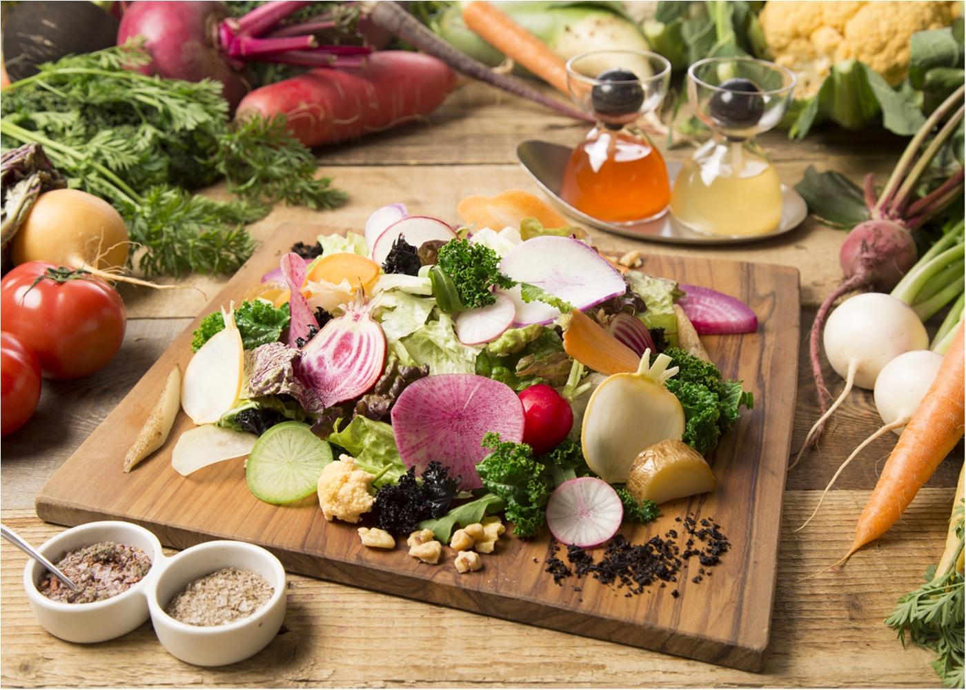 三浦・湘南野菜をたっぷりおしゃれに食べられる♡ 『AWkithen』が鎌倉にオープンしたの、知ってた?_1