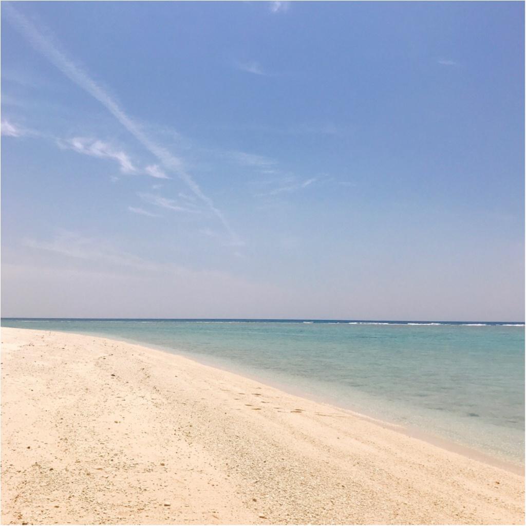 【ご当地モア❤️沖縄】最旬フォトスポットはココ!絵になるトロピカルな南国ビーチ3選✨_3