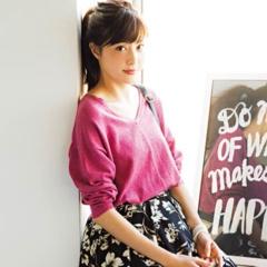 【先取り秋トップス】スカート派のための秋トップス3選、発表!