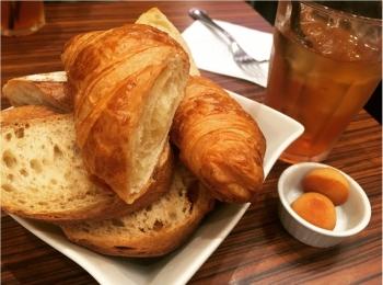 パン大好き人間は一度は行きたい、夢にみたメゾンカイザーのパン食べ放題ランチへ。〜パンの無限ループ〜