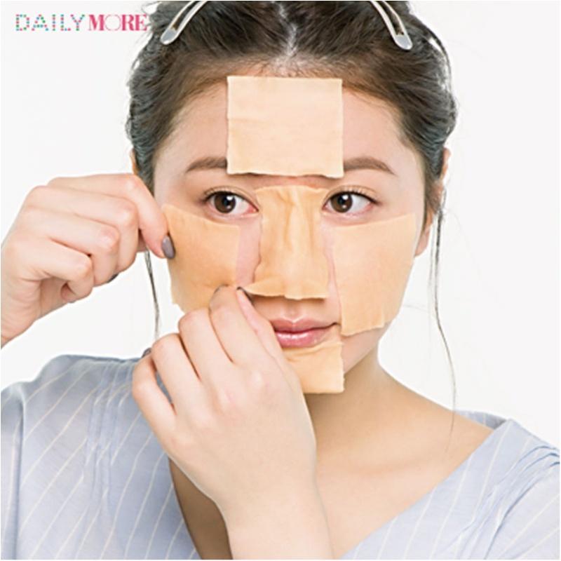 ニキビやべたべた皮脂を退治! 「皮脂毛穴」を解消するスペシャルケア、教えます♡_2_2