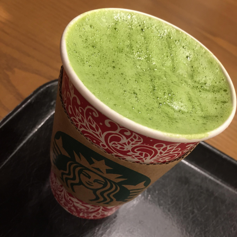 【*スタバでクリスマス*】を満喫するなら♪♪伝統的なお菓子と和のコラボを味わいたい♡_1