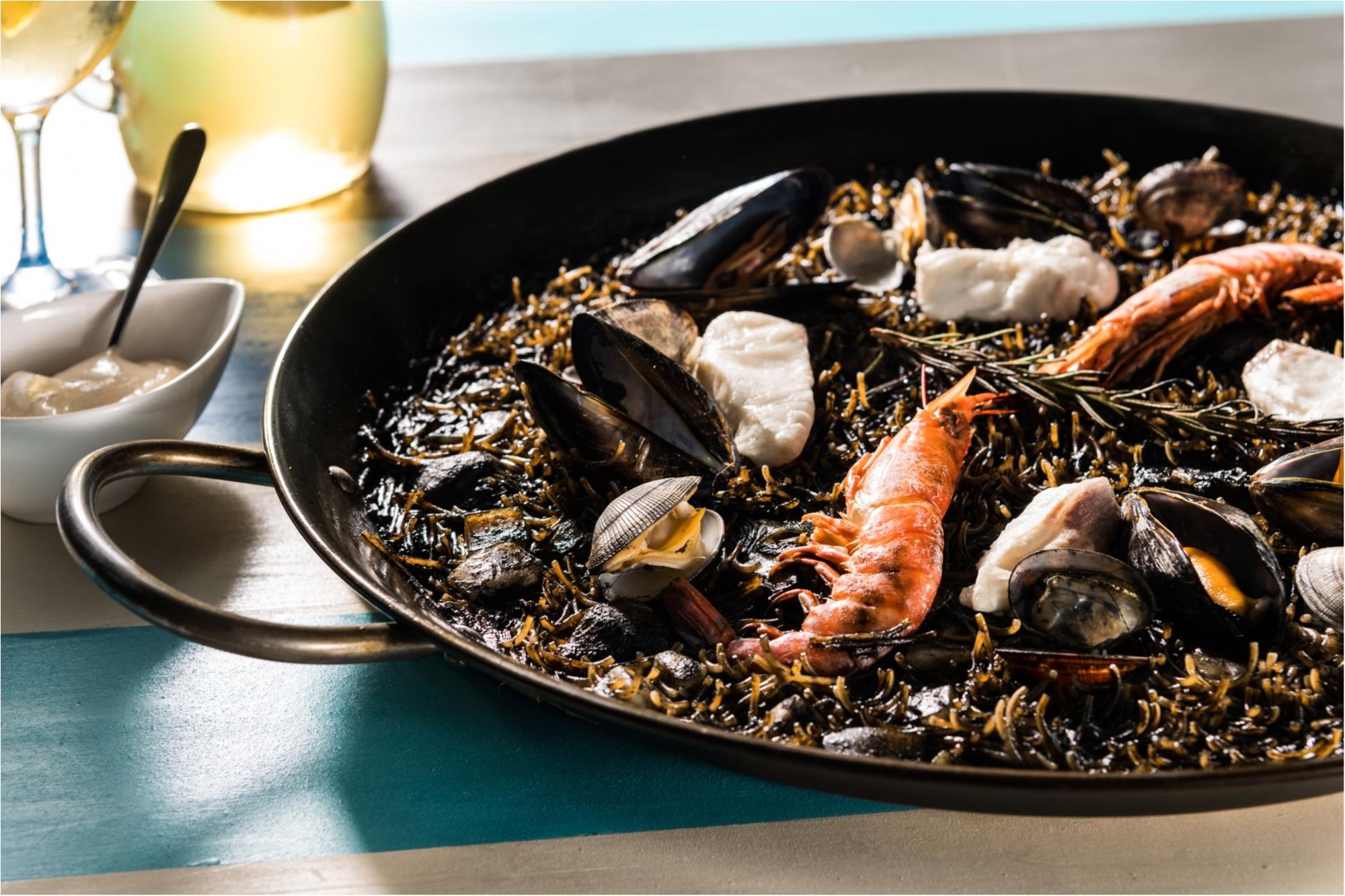 バルセロナで一番おいしいパエリアも、レモネード専門店も! 明日OPEN「渋谷ストリーム」の、MUST EAT5選♡_3_3