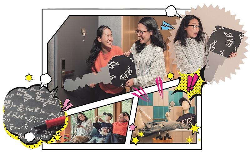 【軽井沢女子旅】『星野リゾート BEB5 軽井沢』の新サービス。「一生ネタ!ハプニングステイ」で思いがけない楽しい旅♪_2