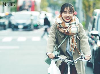 「晴れやかな気分。まぁ恋は進展ないんですけど!!」井桁弘恵主演[2月→4月の計画的買い足し着回し]9日目