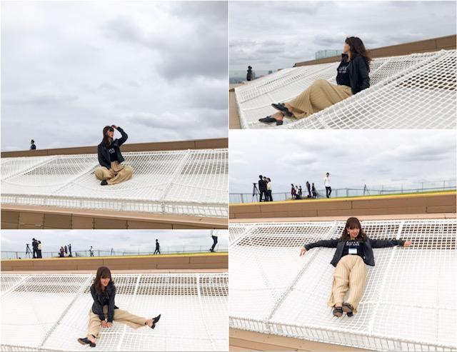 【東京女子旅】『渋谷スクランブルスクエア』屋上展望施設「SHIBUYA SKY」がすごい! おすすめの写真の撮り方も伝授♡ PhotoGallery_1_11