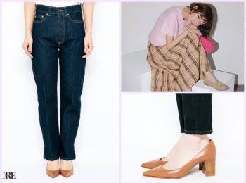 体型別の選び方、ベストな丈など、デニム記事が大ヒット中! 夏にはきたいあの靴もチェック♡【今週のファッション人気ランキング】