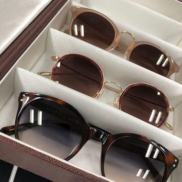 メガネの肌なじみを意識するなら『グラッサージュ』がおすすめ♡_2