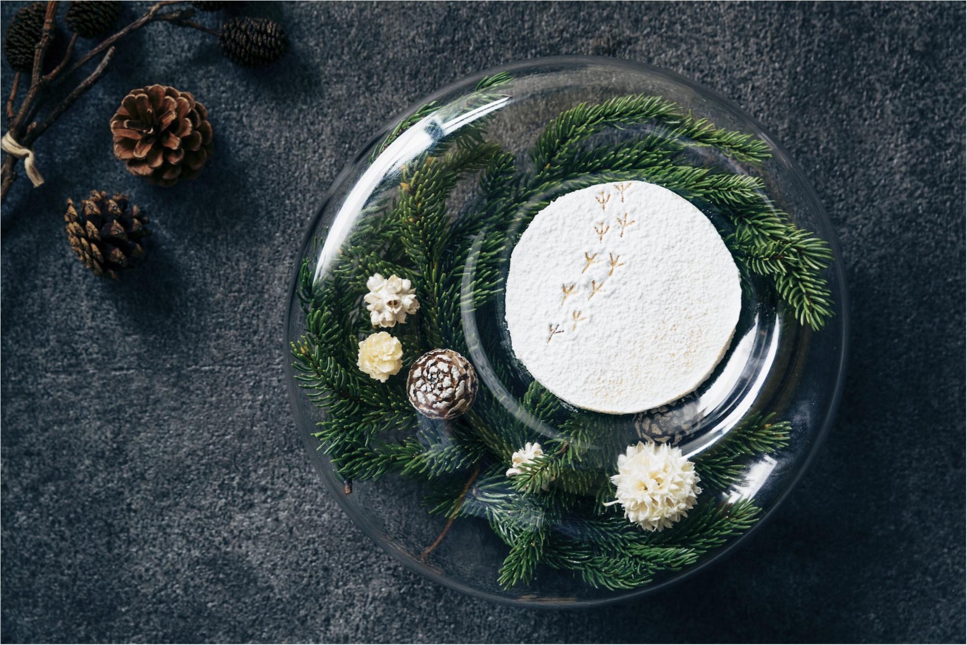 クリスマスは『星野リゾート 軽井沢ブレストンコート』でリッチなスイーツコースを食べてみない? 隣接の『軽井沢高原教会』ではキャンドルナイトも♡_1_2