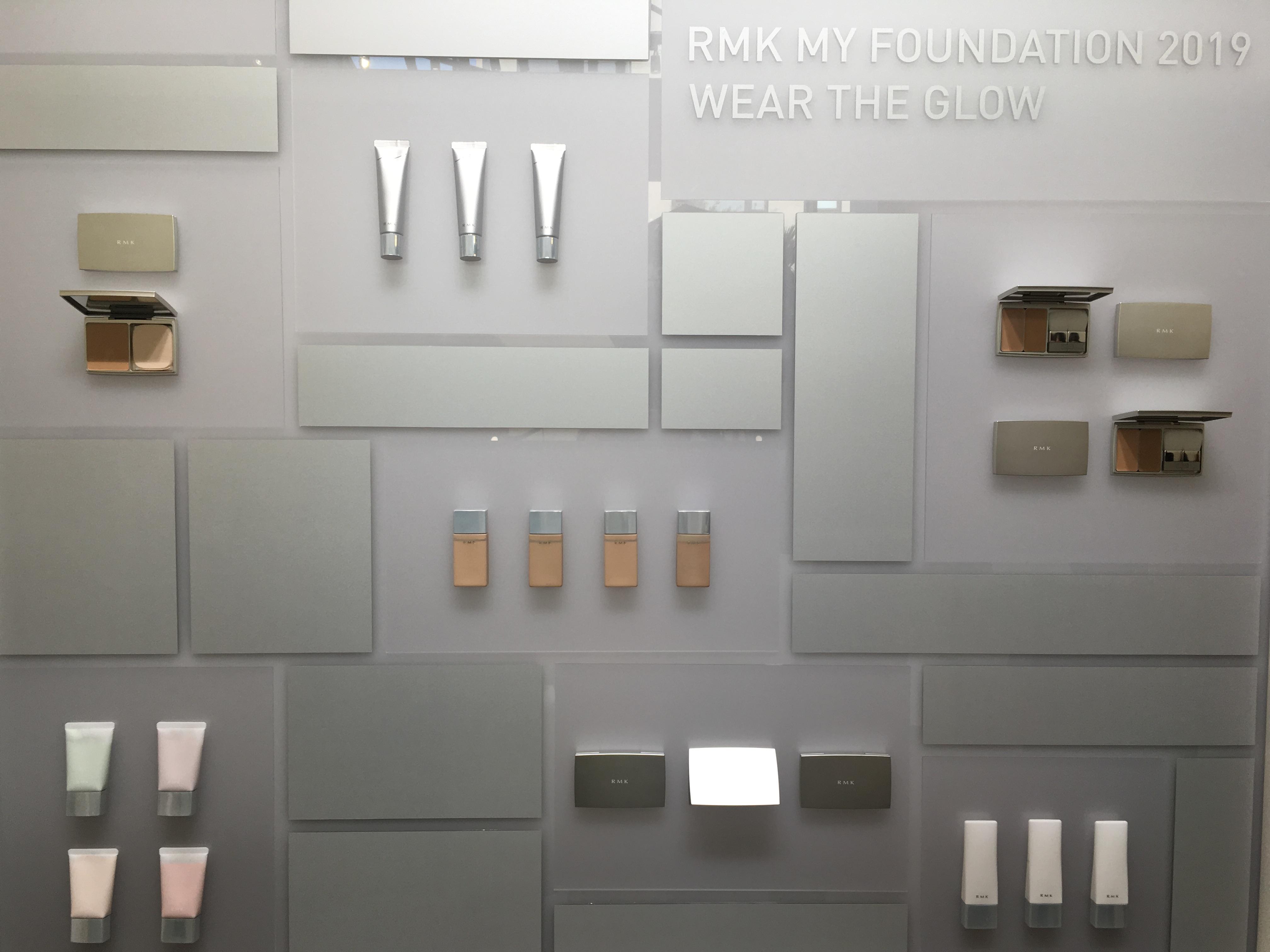 【RMK】ポップアップイベントでプロによるメイク&フォト体験♡_1