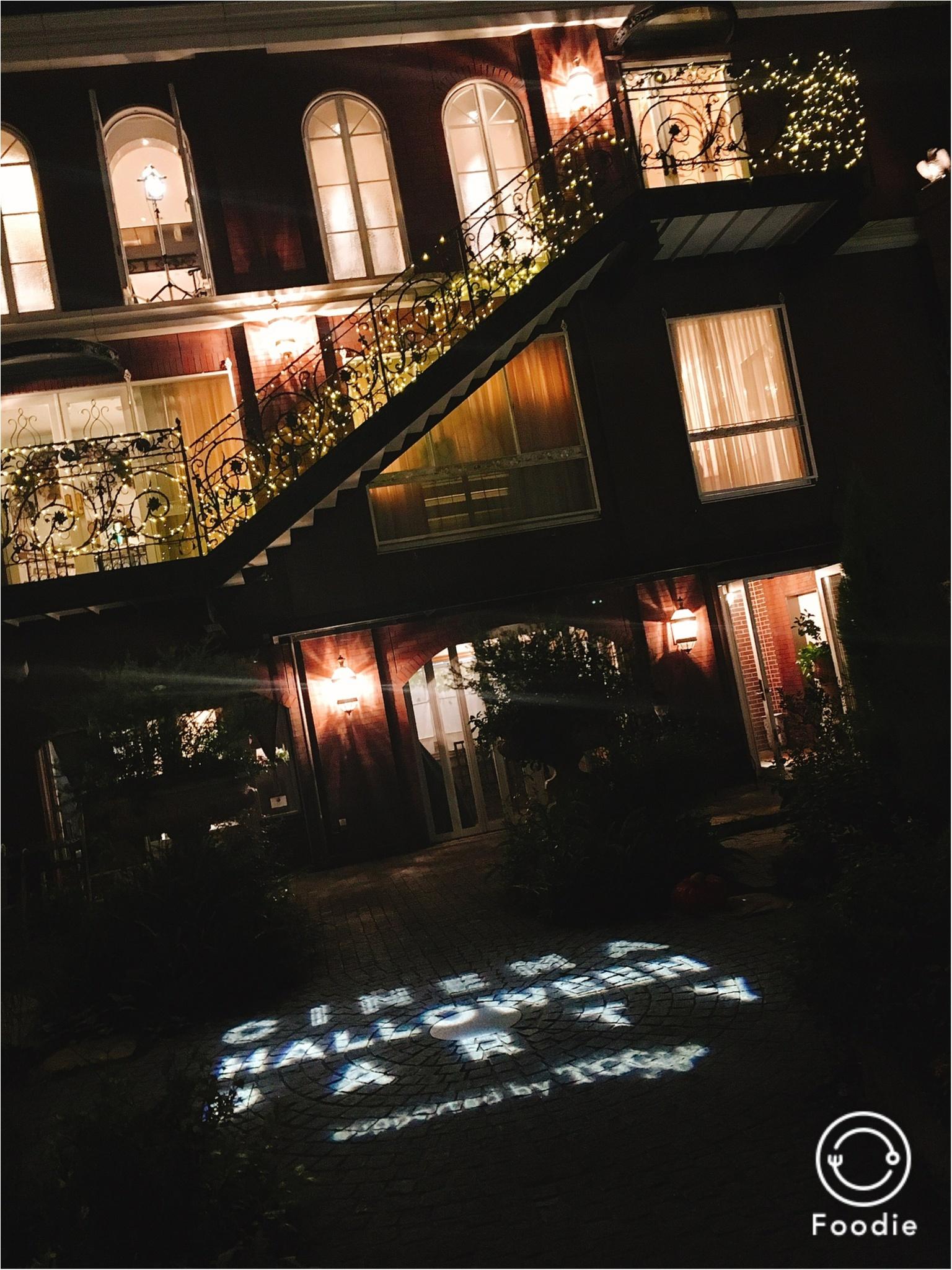 恵比寿にて【CINEMA HALLOWEEN PARTY 】produce by 東京ガールズコレクション★_3
