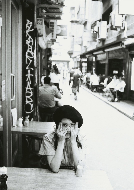 今日が25歳のバースディ! 女優・有村架純さんがセルフプロデュースの写真集を発売します!【5/9(水)発売予定】_3