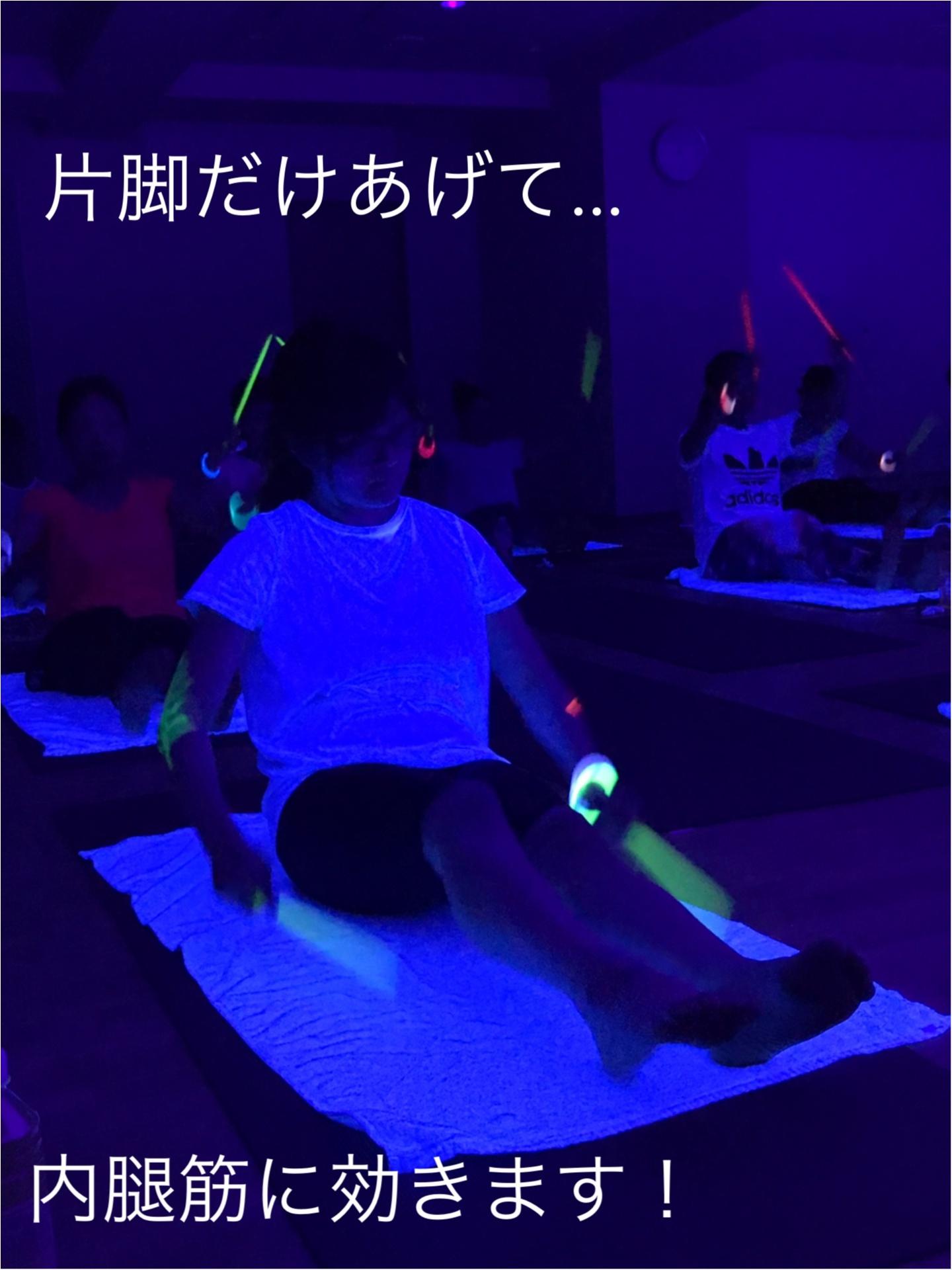 日本発上陸! L.A.で話題の新感覚エクササイズ『BEAT DRUM DIET』を体験してきました♪ 【#モアチャレ 7キロ痩せ】_4_4