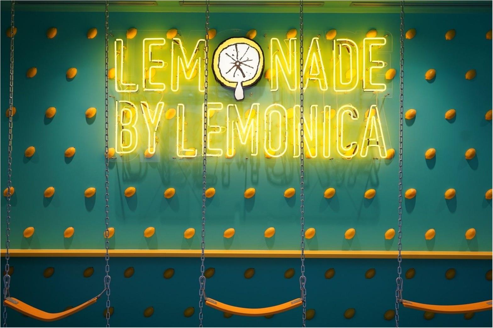 バルセロナで一番おいしいパエリアも、レモネード専門店も! 明日OPEN「渋谷ストリーム」の、MUST EAT5選♡_9
