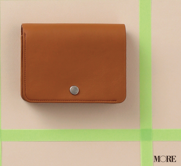 お財布を使い始めるのはこの日が正解◎ 一粒万倍日etc.縁起の良い日に向けてきれい色の二つ折り財布を_5