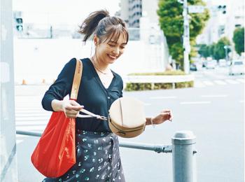 オンもオフも使える着まわし万能デザインがトレンド!【秋のスカート】カタログ | ファッション(2018年)