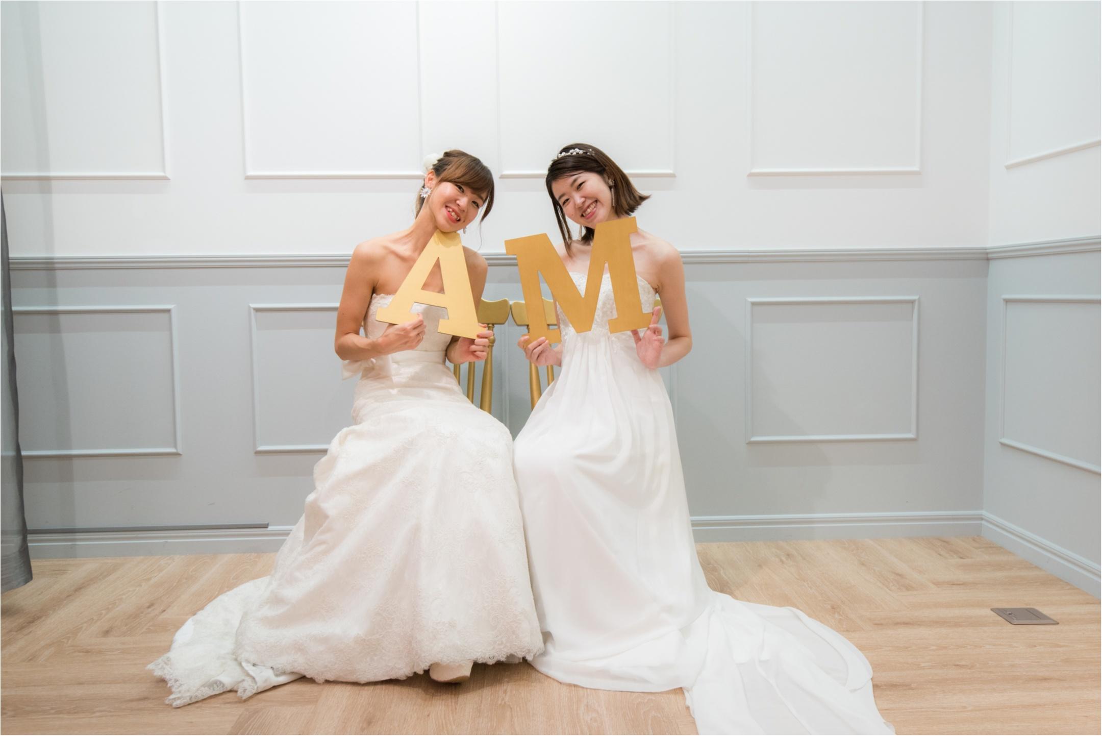 """女子の""""ウェディングドレスを着たい!""""願望を無料で叶えてくれる『and photo』が最幸すぎ♡ _26"""