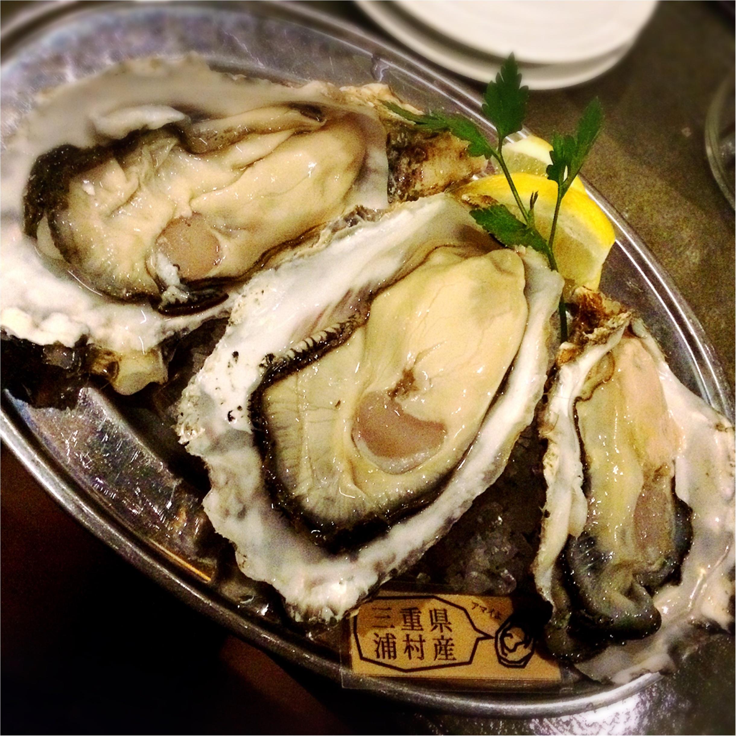 ★どんな時期でもお任せ下さい!生牡蠣が食べたくなったら…★_3