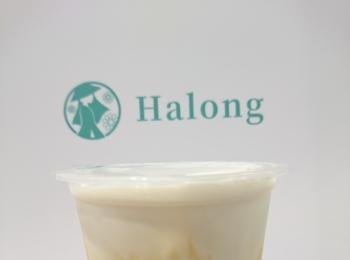 ≪兵庫・神戸≫大粒の黒糖タピオカとチーズラテが人気【Halong】