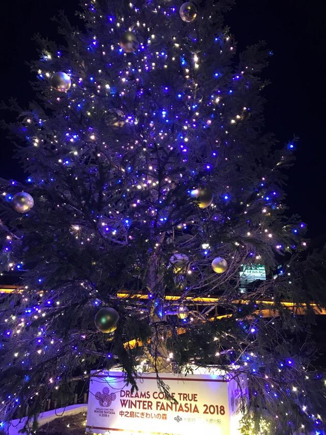 12/14〜12/25《OSAKA光のルネサンス》中之島のイルミネーションが素敵すぎる♡_9