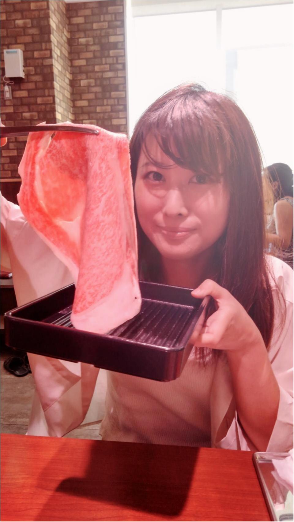横浜駅から徒歩圏内!巨大スーパーの巨大焼肉をたいらげました★_4