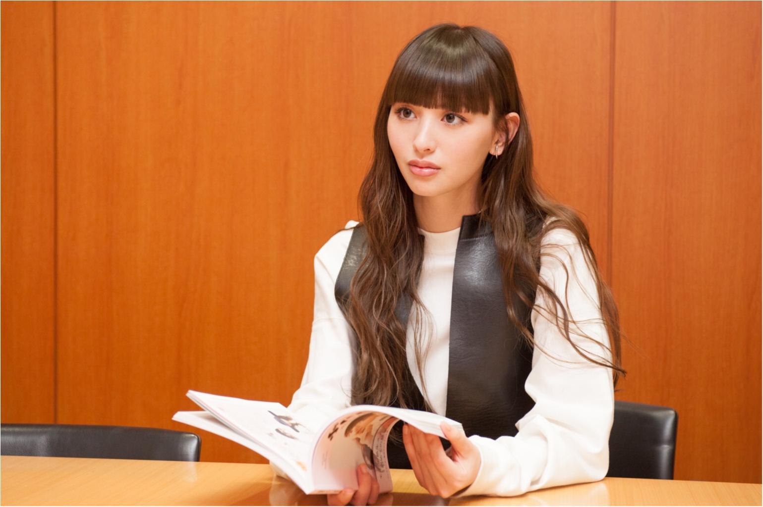 【インタビュー/鈴木えみ】 妊娠・出産・育児がテーマのこだわり本、できました!_3