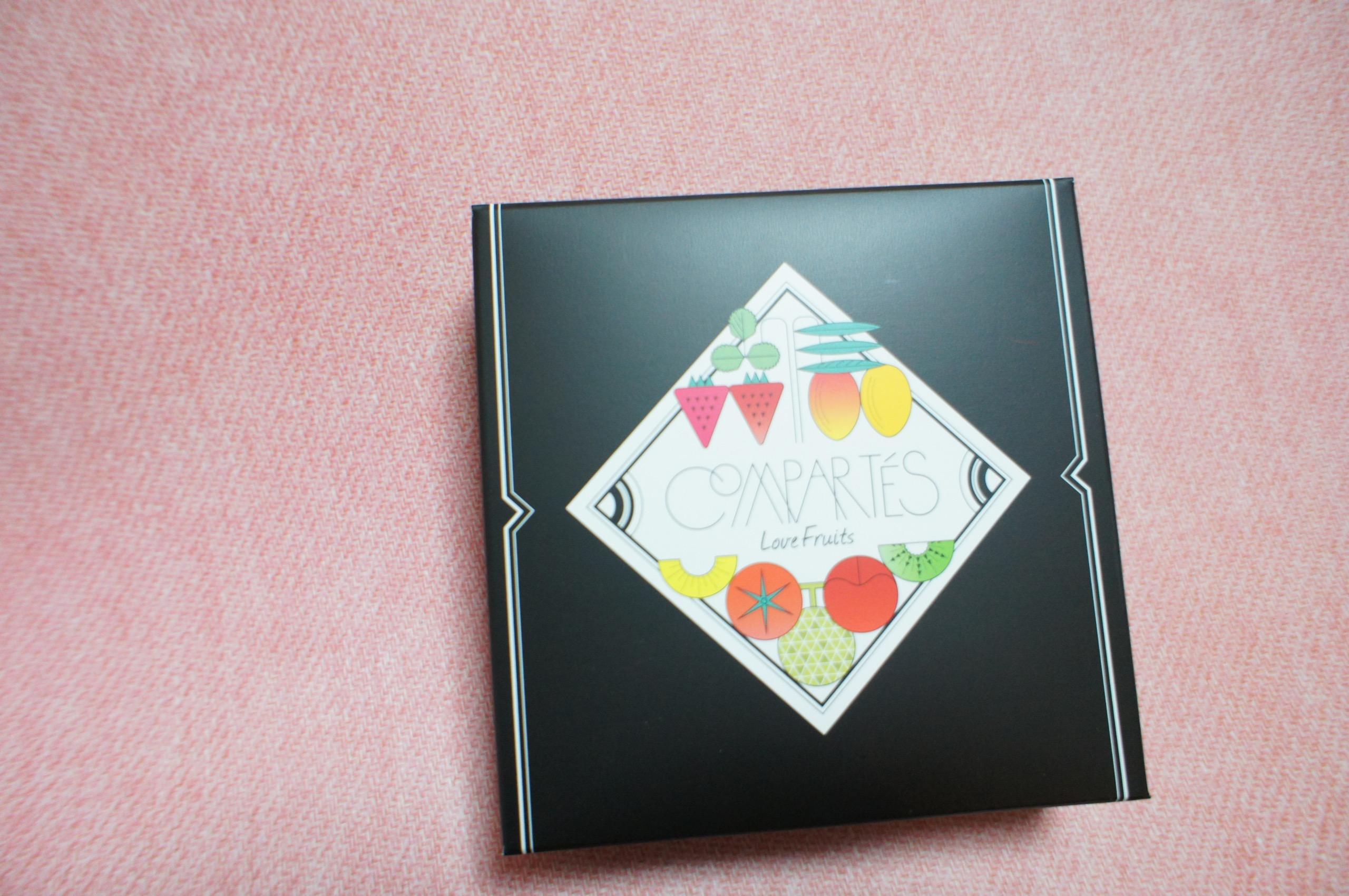 《ALL ¥1,000以下❤️》大丸東京店で買える【バレンタイン】おすすめチョコ3選☻!_3