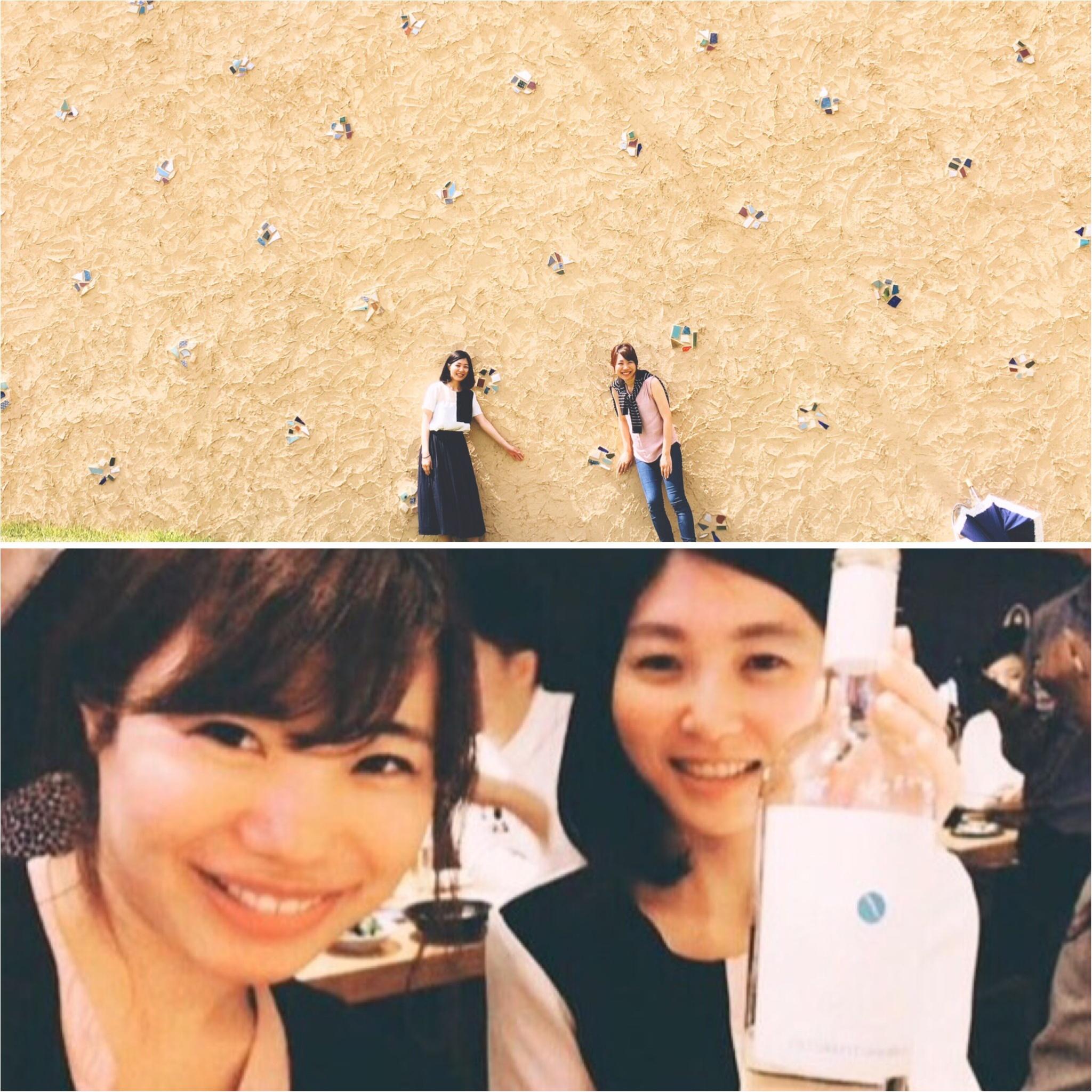 だいすきなモアハピ同期の結婚式♡♡名古屋岐阜三重旅行に行ってきました!_8