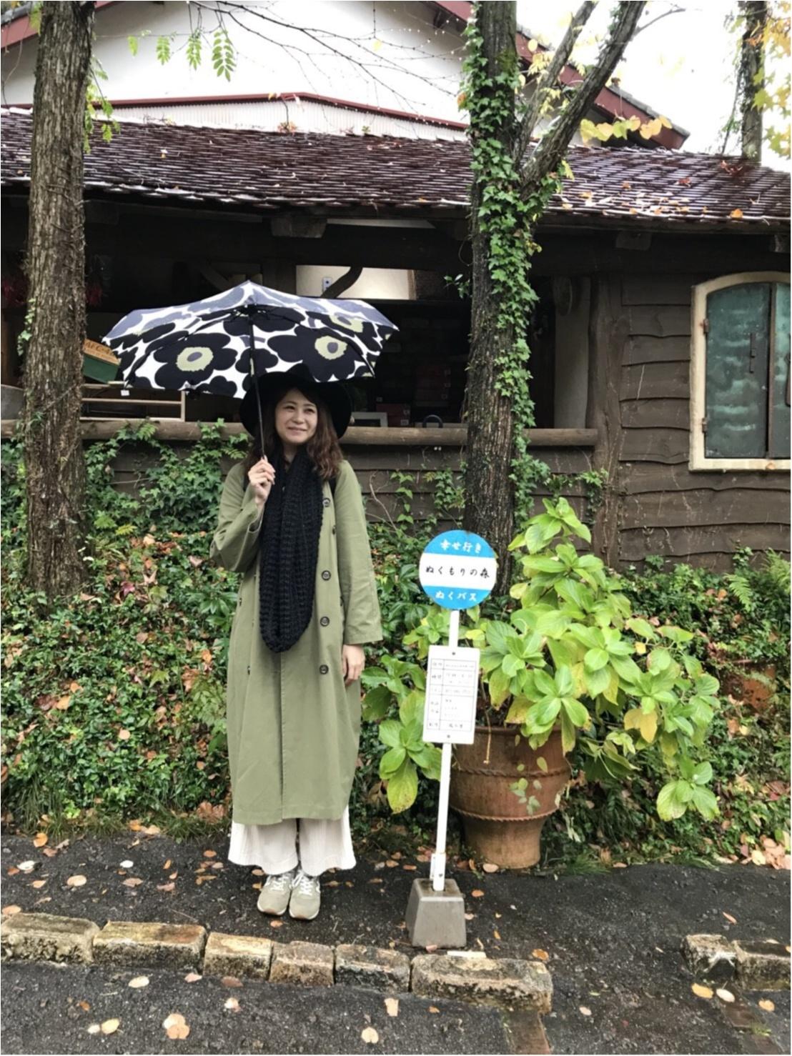 【カフェ巡り】まるでジブリの世界♡フォトジェニックな可愛いスポット『ぬくもりの森』 ~浜松おしゃれカフェ巡り①~_9
