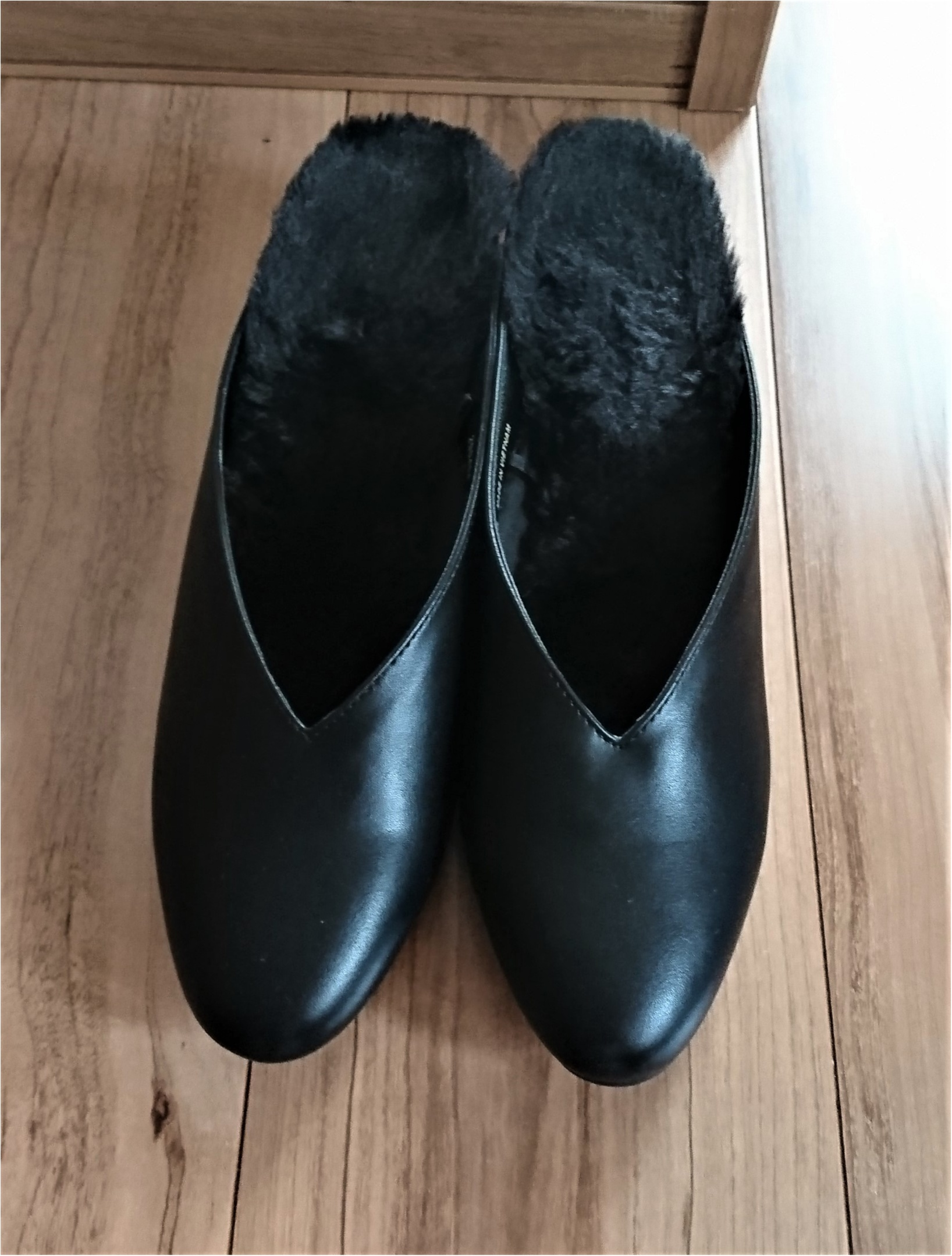 【GUの秋靴】お洒落は足元から♡秋シューズcoordinate!_5