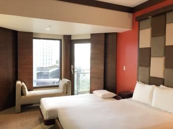 【グアム旅#4】リッチもお部屋も◎「アウトリガー・グアム・ビーチ・リゾート」に宿泊!