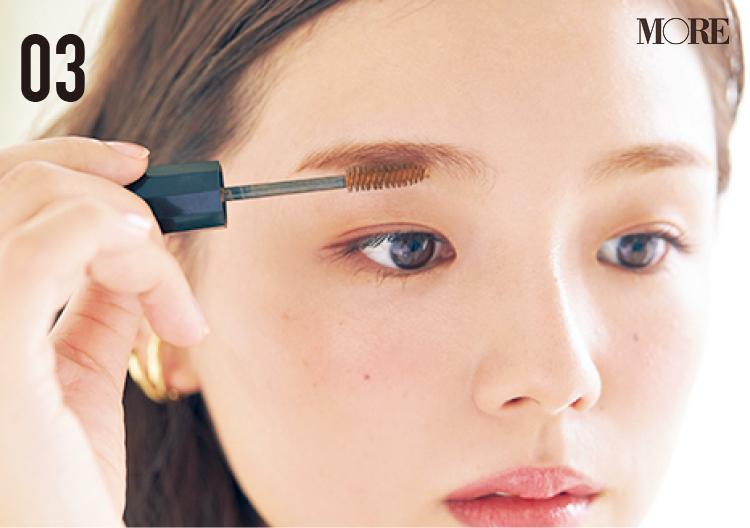 眉毛の整え方特集 -【世界一正しい眉のお手入れ法】など、眉迷子のための眉メイクの基本まとめ_56