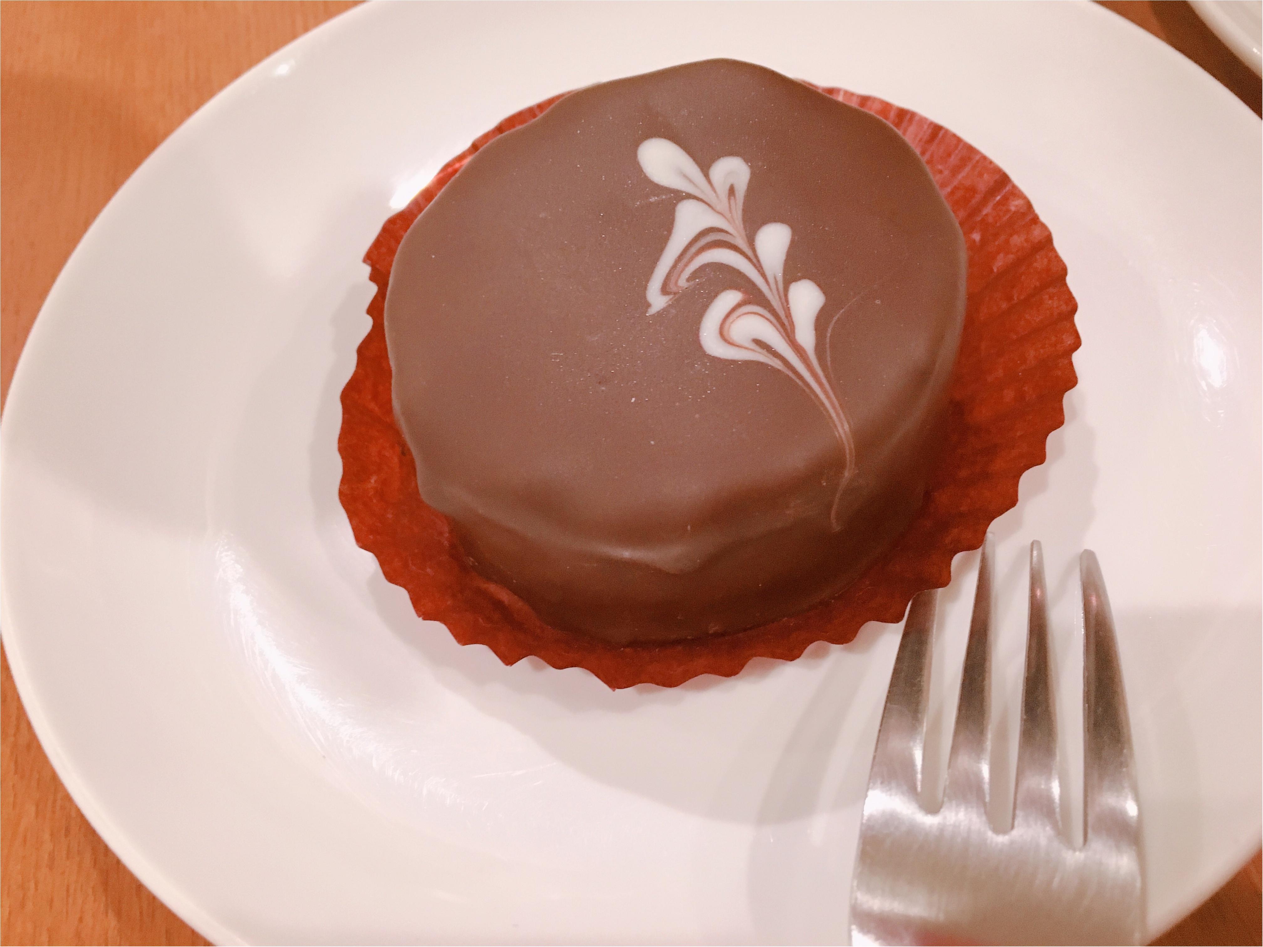 【スタバ】バレンタイン新作『チョコホリック ココ』と店員さん考案『アメリカンスコーン キャラメルトフィー』がついに登場!_3