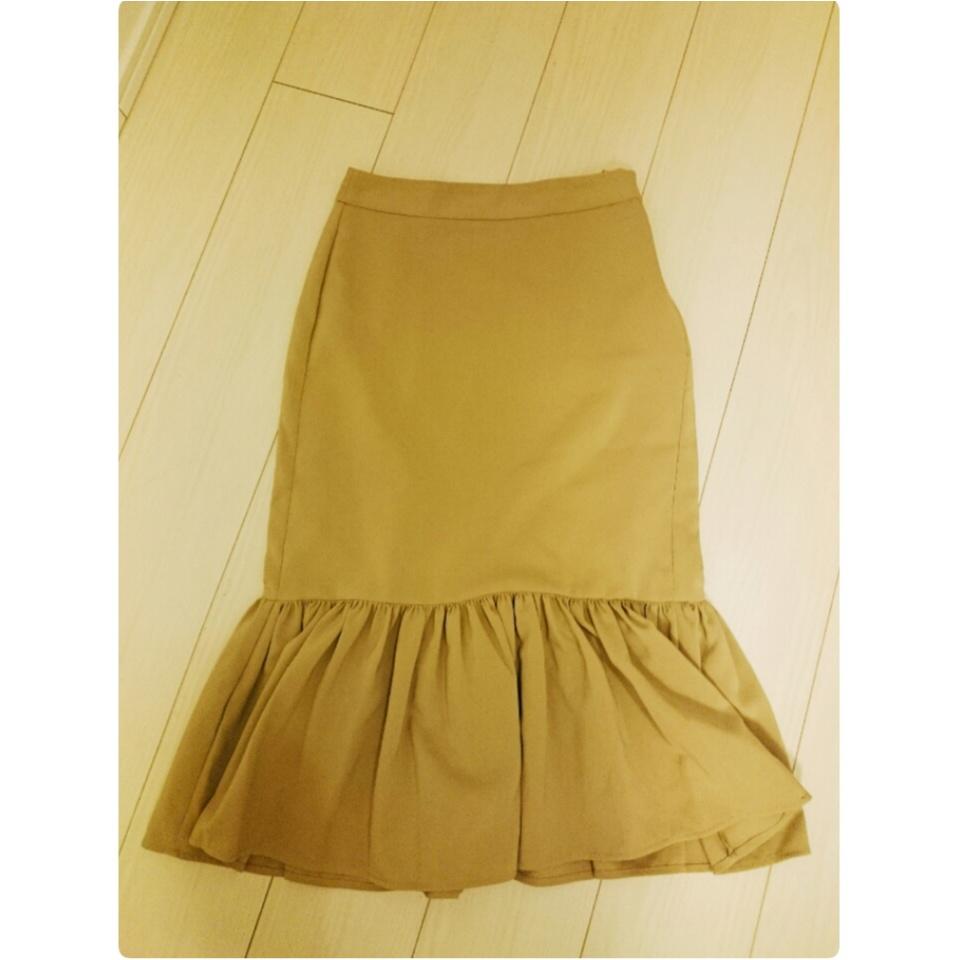 《衝撃プライス》可愛くて使えるスカートがGUで190円!!!!???_2