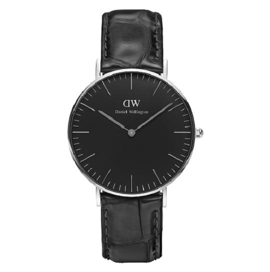 【応募終了】Twitter「#モアチャレ宣言」100ツイート達成で『ダニエル・ウェリントン』の腕時計をプレゼント♡【聞かせて!チャレンジ応援グッズ プレゼントキャンペーンvol.10】__4