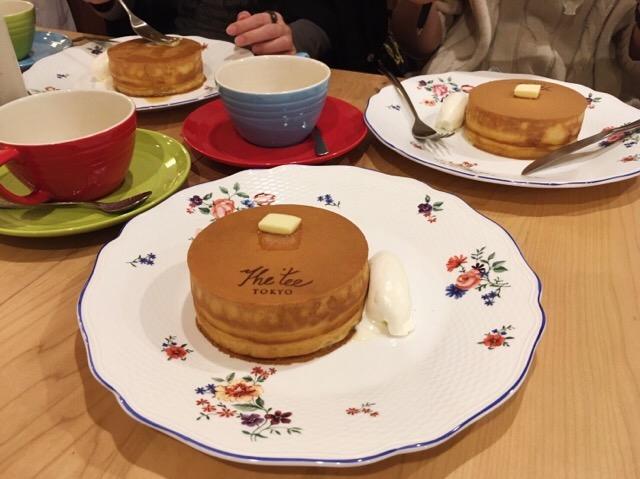 1100円で美味しい紅茶が飲み放題?!「The tee Tokyo 」に行ってきた!!_8