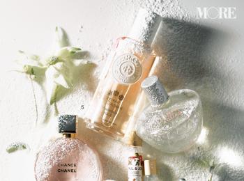 自分らしい香水選び、しませんか? 武智志穂さん、桜井千尋さん、野尻美穂さんが「この香りを選んだ訳」。