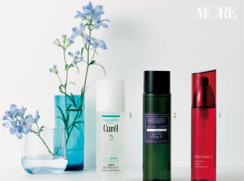 肌がゆらぐときにおすすめ!「敏感肌化粧水」ベストコスメ3選【美肌ニストが選ぶ化粧水大賞 6】