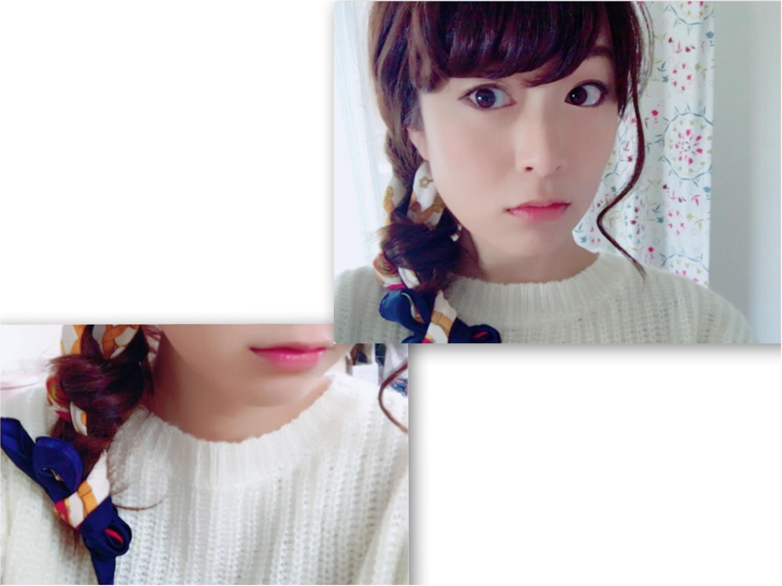『特別な日にしたいヘアアレンジ』まとめ♡_1_9