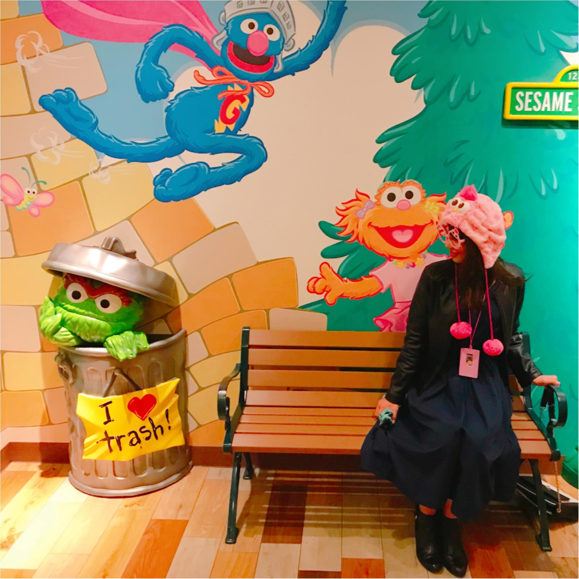 ★嬉しい特典がいっぱい♪『ユニバーサルスタジオジャパン』に行くならオフィシャルホテルステイがやっぱりオススメ★_2