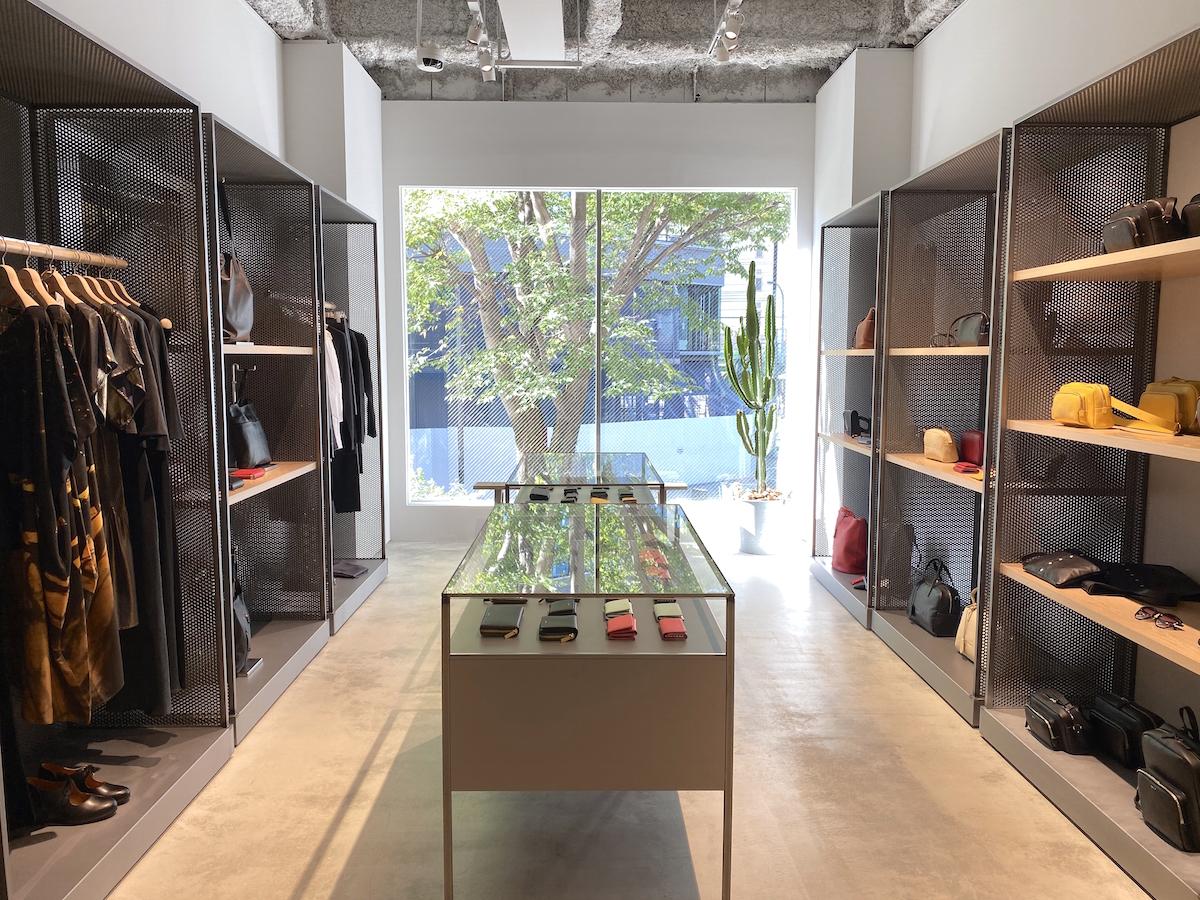 『アニエスベー渋谷店』11/16(土)オープン! パリを感じるカフェテラスでお茶しましょ♬_4