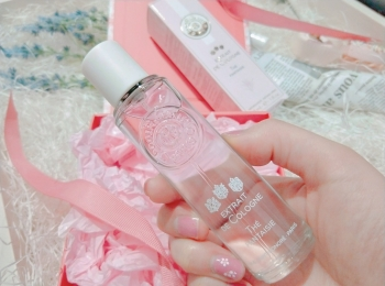 女子力UPフレグランス♡ロジェ・ガレのファンタジーへ導く香りにメロメロ!