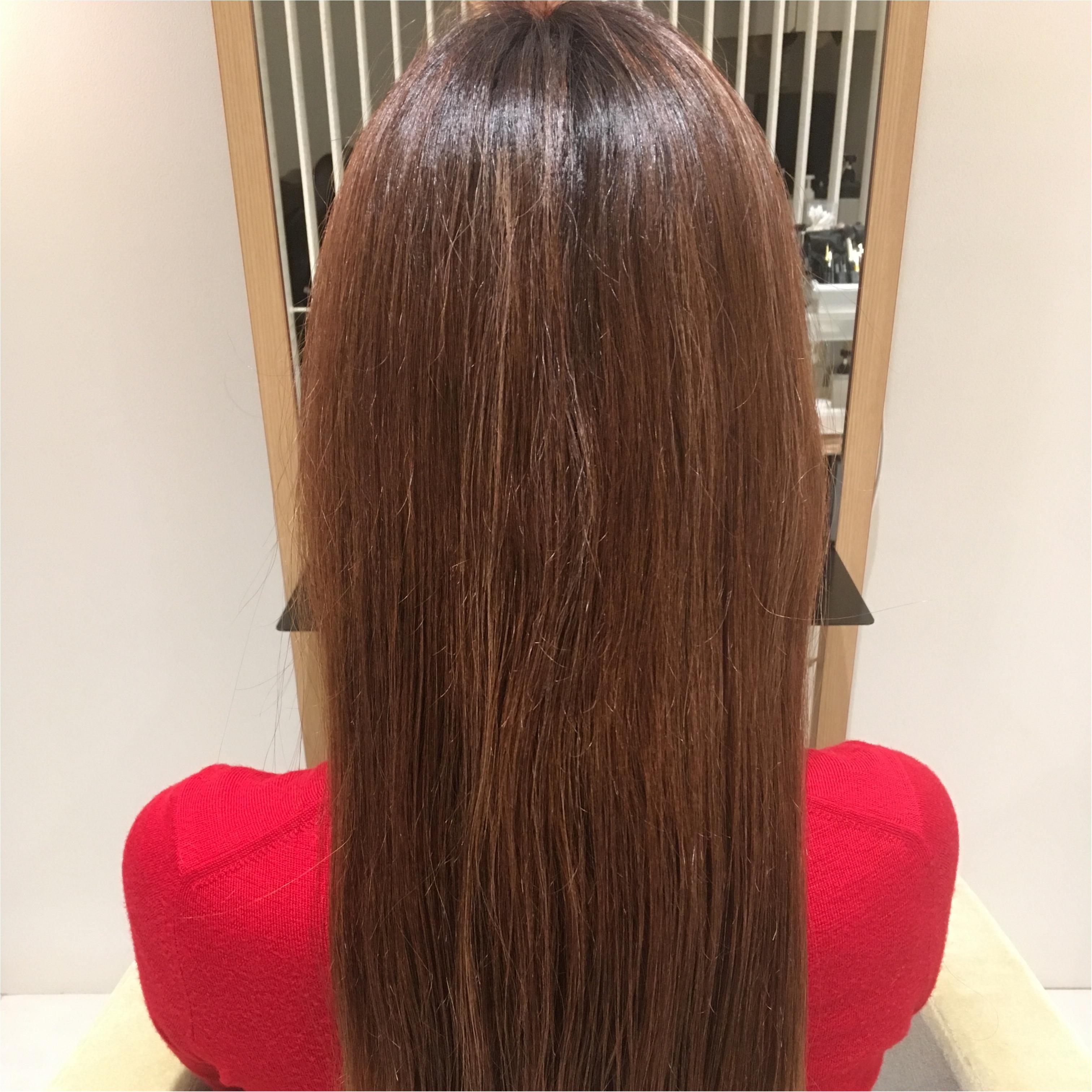 【くせっ毛さんに朗報】髪の毛もストレスフリーに✰ナチュラルが一番!!パーマよりもストレートをすすめる理由_1