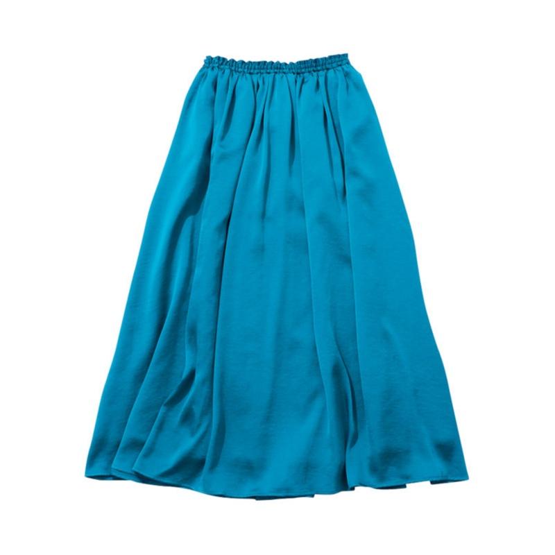 着回しに使いやすいユナイテッドアローズ グリーンレーベルのスカート