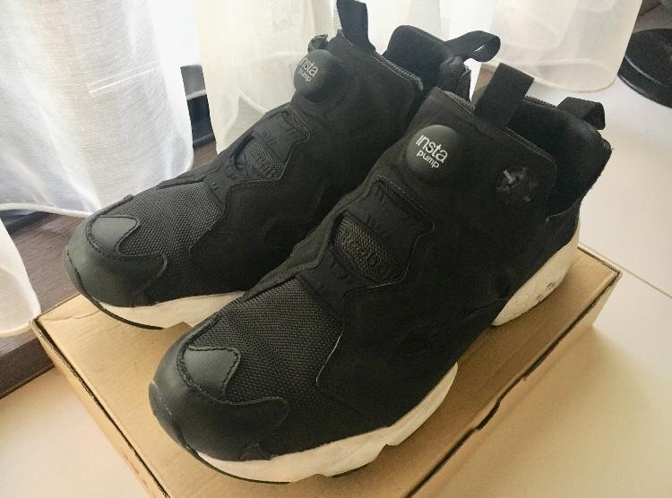 【フラット靴】通勤にも使える!ブラックスニーカーが愛せる理由♡_2