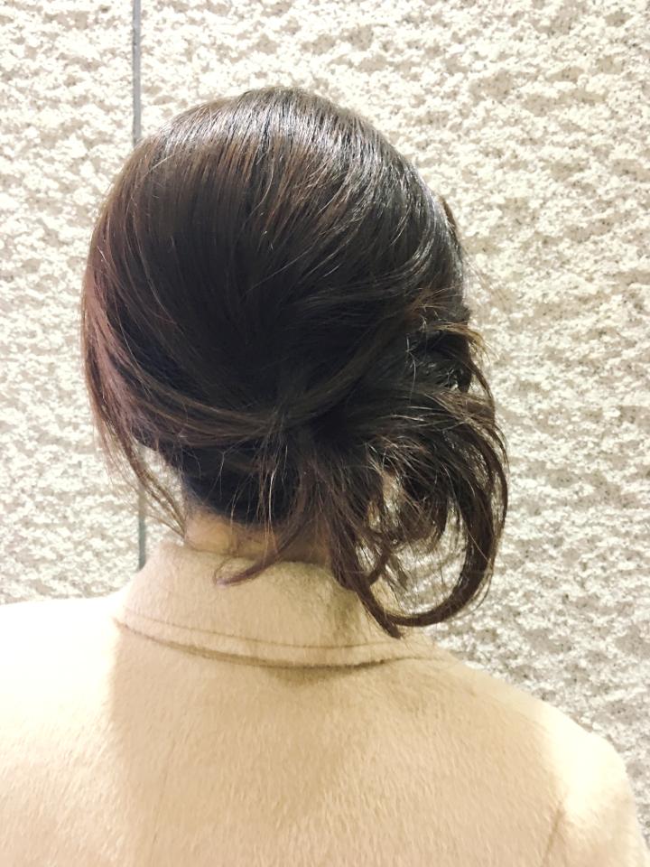 はっぴーーーい!★MORE大女子会2017★ゆず_14