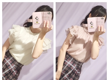【読者モデルが教える】洋服を店頭で購入すべき3つの理由。