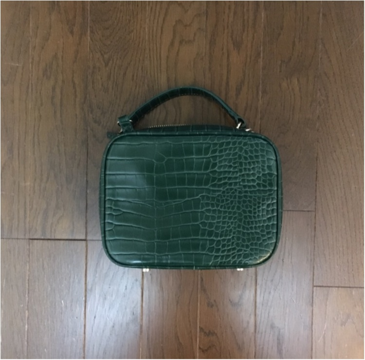 【ZARA】秋を先取り♡プチプラだけど高見えな優秀バッグはZARAで見つける!_4